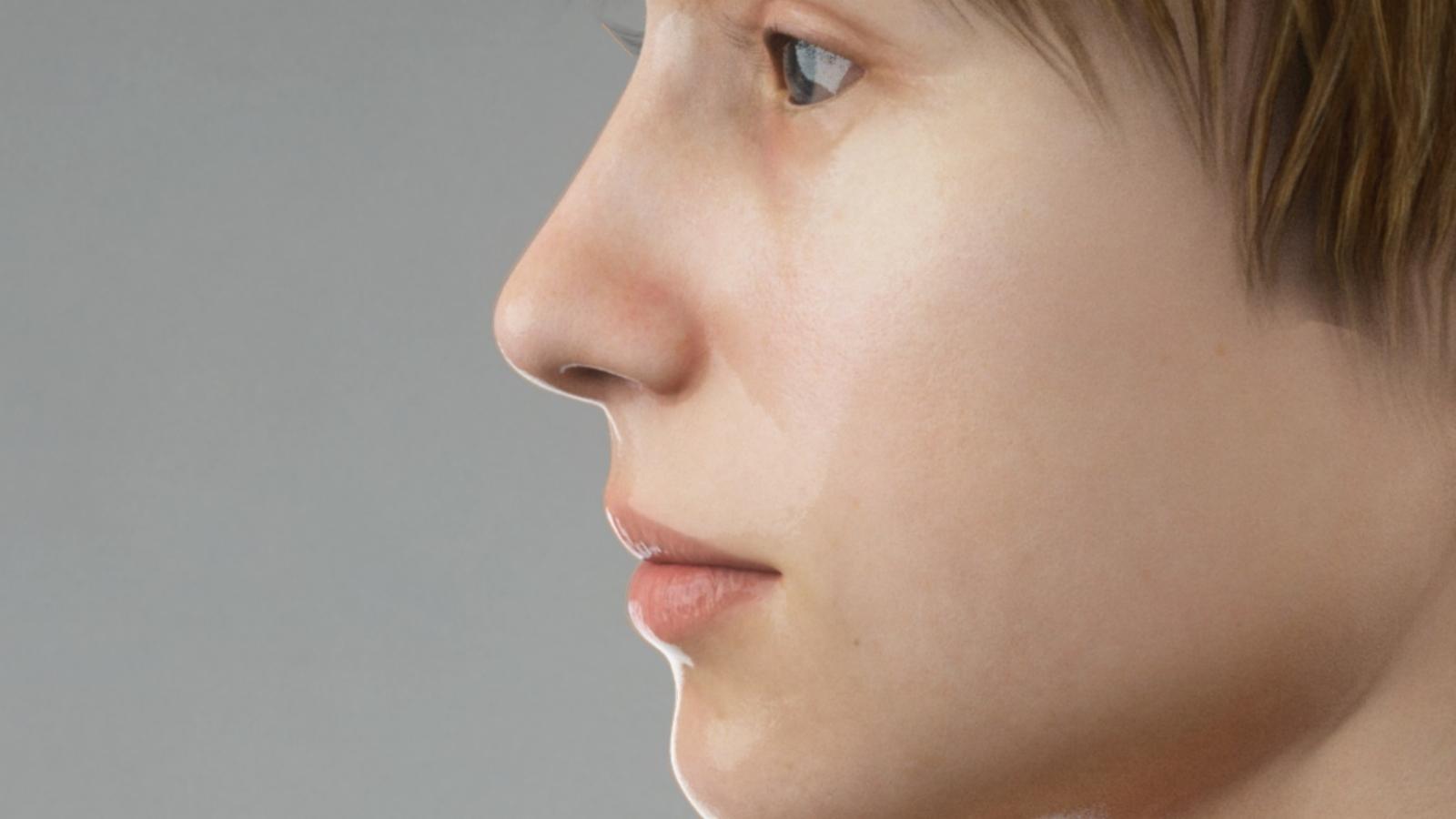 Computer grafica 3d CGI