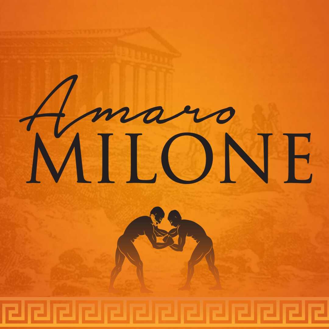 Amaro Milone – Motion Graphics spot